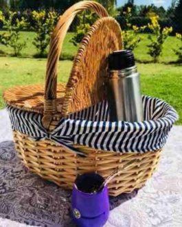 "Canasta picnic ""Romance"""