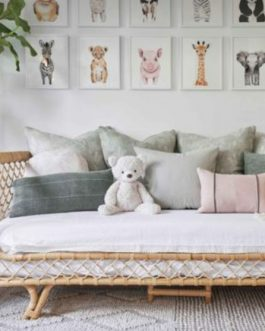 "Sofa para niños ""Esperanza"""